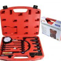 013-KK1123 Rico Dizel Motor Kompresyon Test Kiti Cihazı